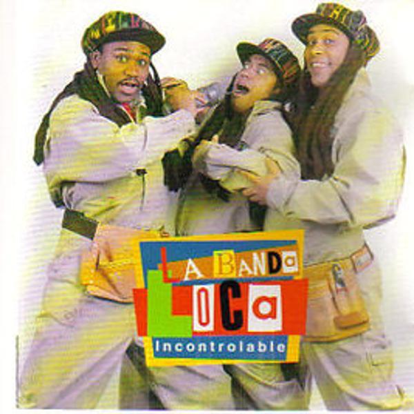 Музыка от La Banda Loca в формате mp3