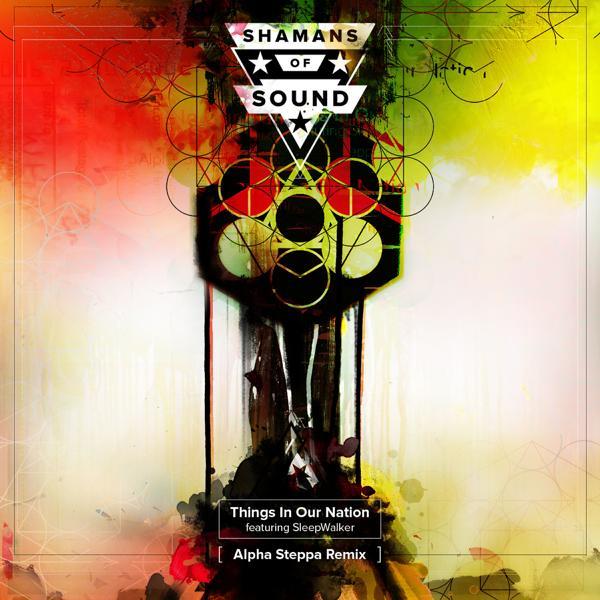 Музыка от Shamans of Sound в формате mp3