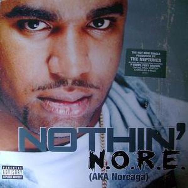 Музыка от N.O.R.E. в формате mp3