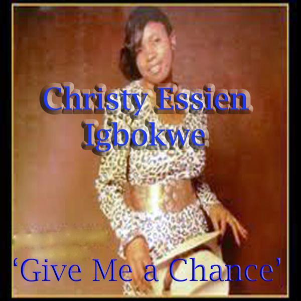 Музыка от Christy Essien  Igbokwe в формате mp3