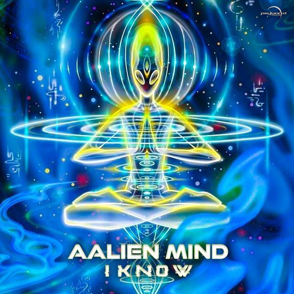 Музыка от Aalien Mind в формате mp3
