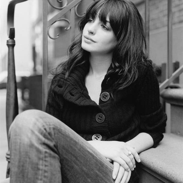 Музыка от Anne Hathaway в формате mp3