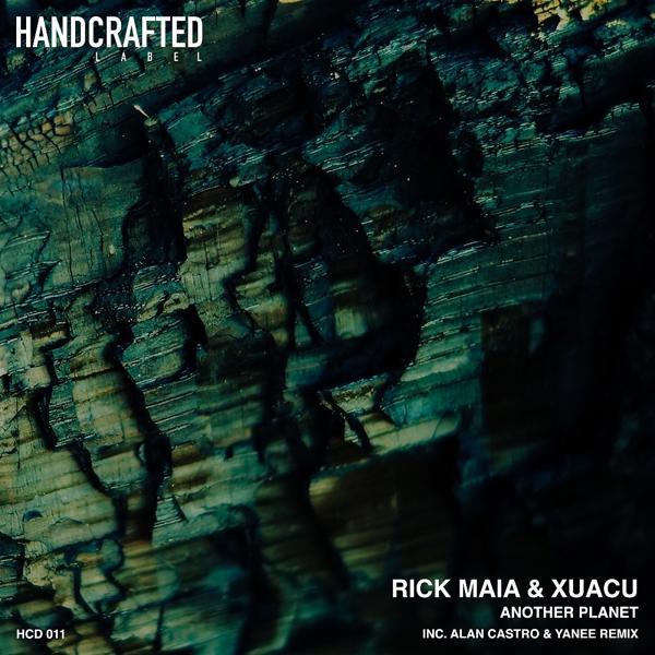 Музыка от Rick Maia в формате mp3