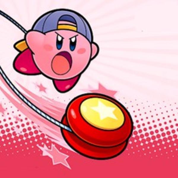 Музыка от Kirby в формате mp3