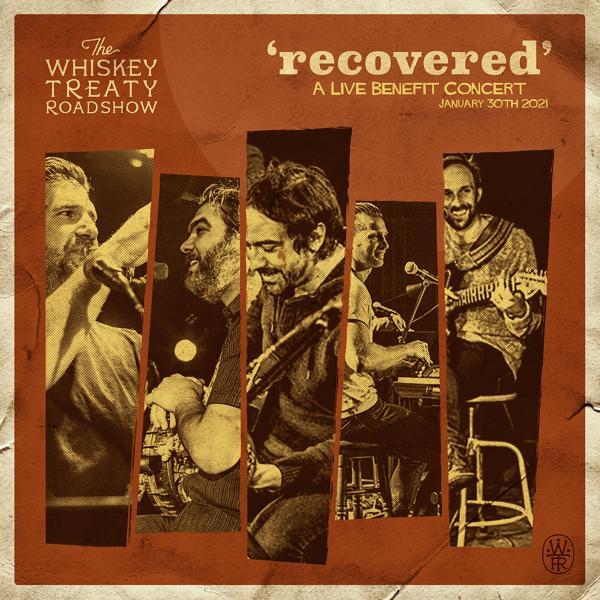 Музыка от The Whiskey Treaty Roadshow в формате mp3