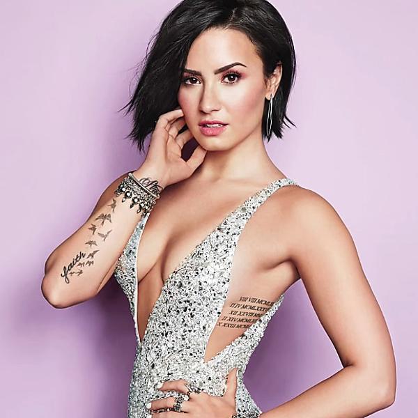 Demi Lovato все песни в mp3