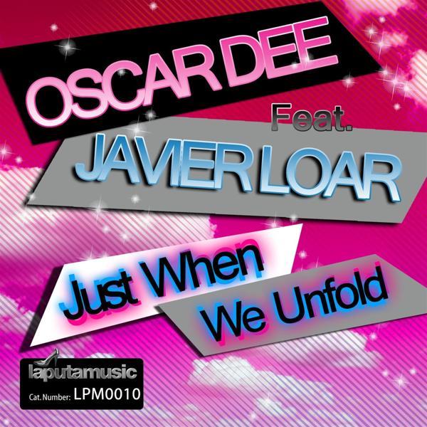 Музыка от Oscar Dee в формате mp3