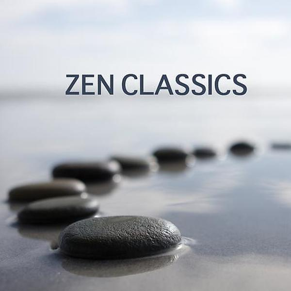 Музыка от Zen Music Garden в формате mp3