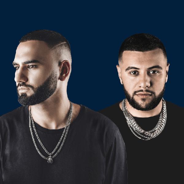 Исполнитель «HammAli & Navai» слушать все песни онлайн