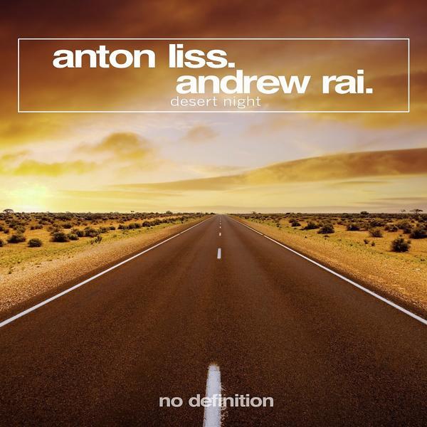 Музыка от Anton Liss & Andrew Rai в формате mp3