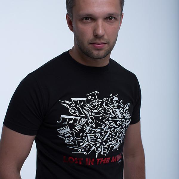 Музыка от Andrey Exx в формате mp3