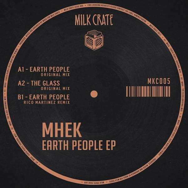 Музыка от Mhek в формате mp3