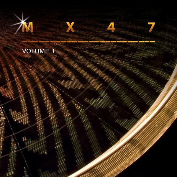 Музыка от MX47 в формате mp3