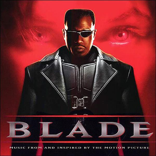 Музыка от Blade The Soundtrack в формате mp3
