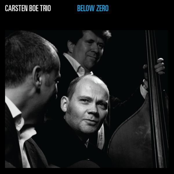 Музыка от Carsten Boe Trio в формате mp3
