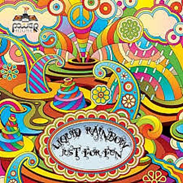 Музыка от Liquid Rainbow в формате mp3