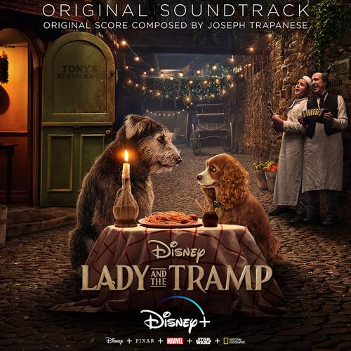 """Janelle Monáe - That's Enough (from """"Lady and the Tramp"""")  (2019)"""