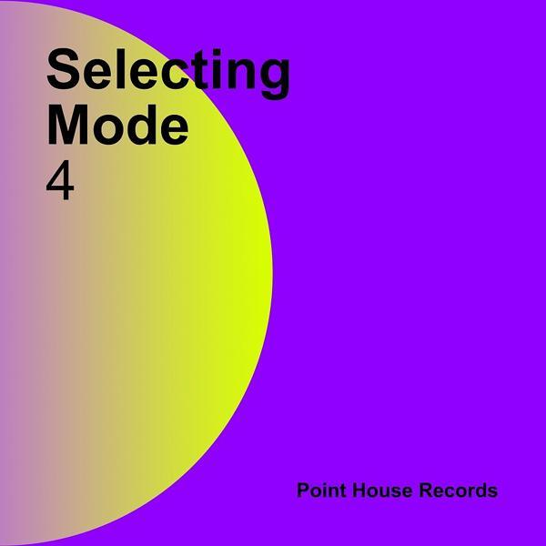 Альбом: Selecting Mode 4