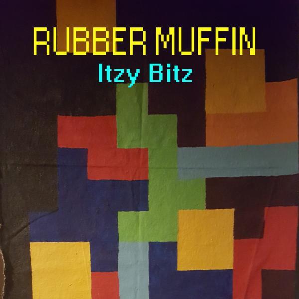 Альбом: Itzy Bitz