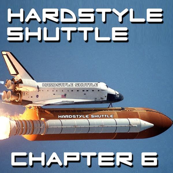 Альбом: Hardstyle Shuttle, Chapter 6