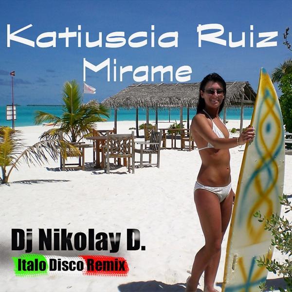 Альбом: Mirame (Italo Disco Remix)