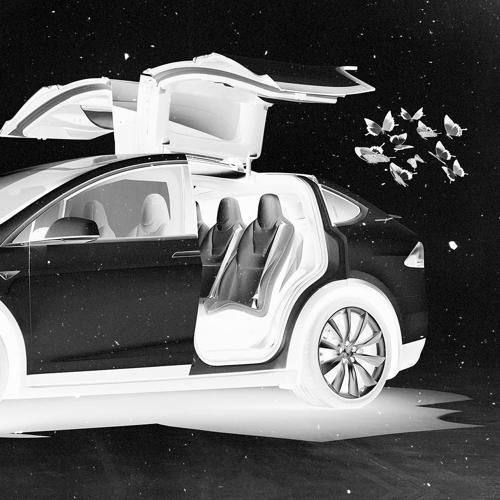 Non Darian - Tesla  (2020)