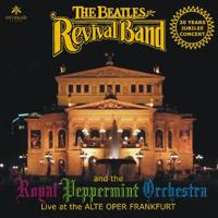 The Beatles Revival Band - Love You to (Live)