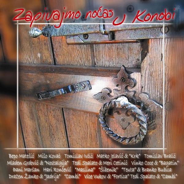 Альбом: Zapivajmo noćas u konobi
