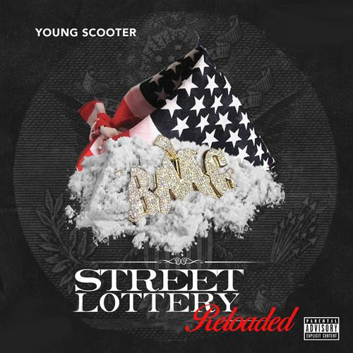Young Scooter - Recession  (2020)