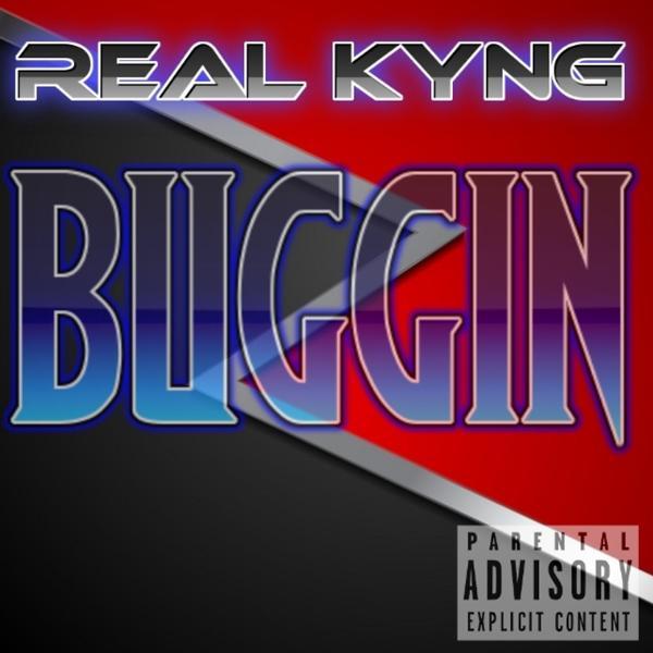 Альбом: Buggin