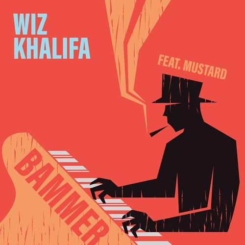 Wiz Khalifa, Mustard - Bammer (feat. Mustard)  (2020)