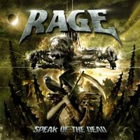 Rage - Prelude of Souls