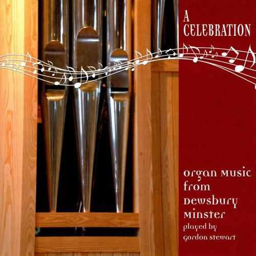 Gordon Stewart - Prelude and Fugue in G Minor BWV 535: Prelude  (2018)
