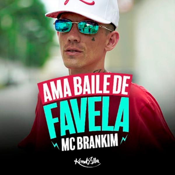 Альбом: Ama Baile de Favela