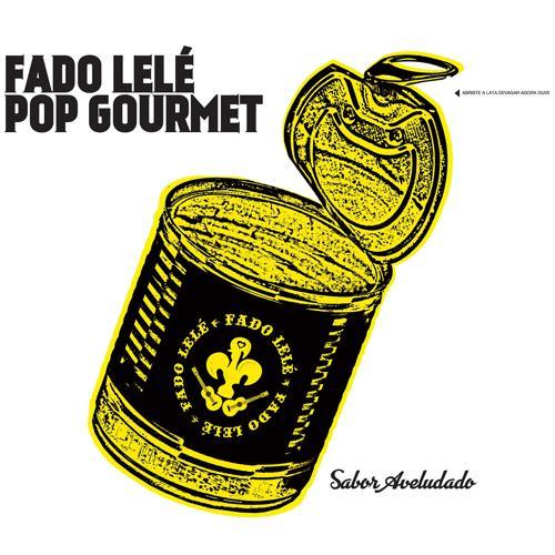 Fado Lelé - Cantarei  (2020)
