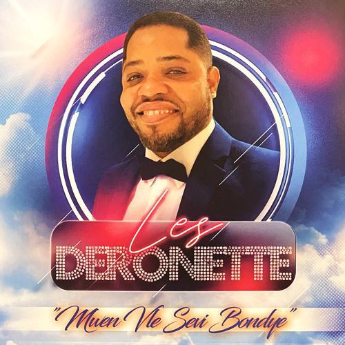 Les Deronette - Mwen Vle Sèvi Bondye  (2020)