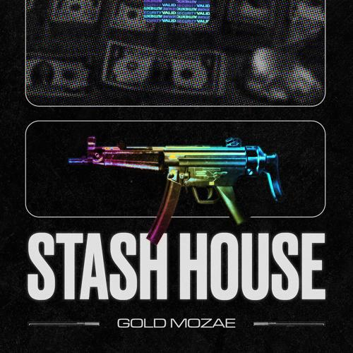 Gold Mozae - Stash House  (2020)