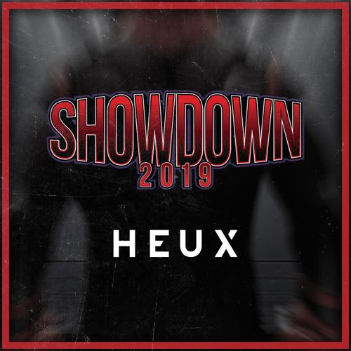 Heux - Showdown 2019  (2019)