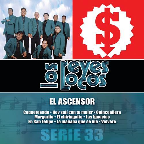 Los Reyes Locos - El Chiringuito  (2009)