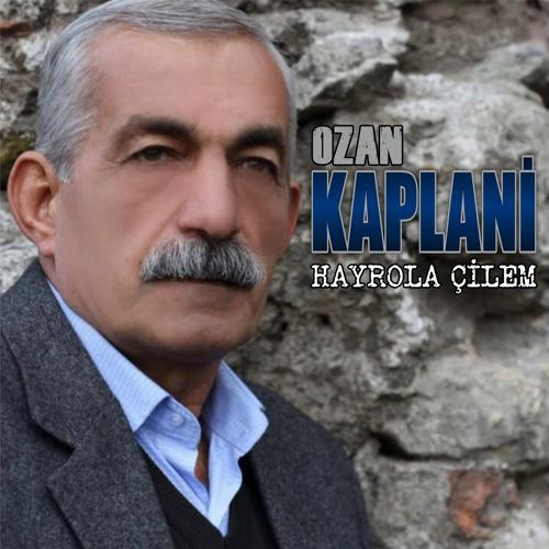Ozan Kaplani - Bırak Peşimi  (2020)