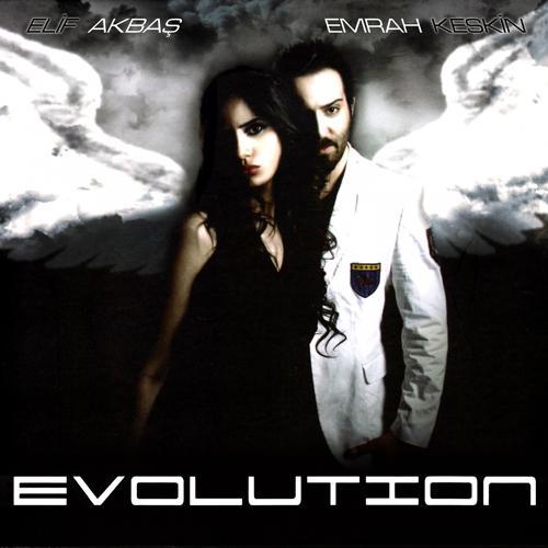 Emrah Keskin, Elif Akbaş - Aşktan Kaçacağım  (2010)