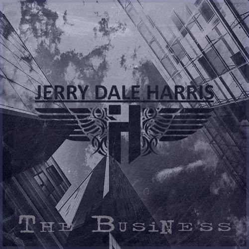 Jerry Dale Harris - Tonight The Radio Dies (Live At Radio Alarm Studio)  (2017)