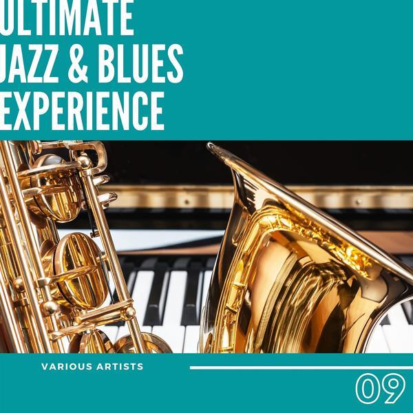 Альбом: Ultimate Jazz & Blues Experience, Vol. 9