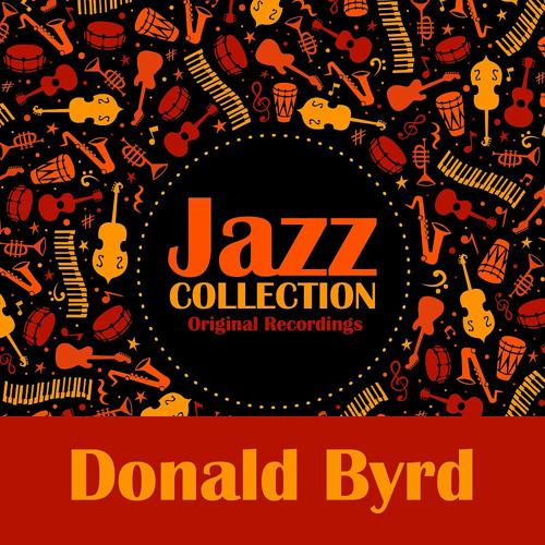 Donald Byrd - Cecile  (2020)