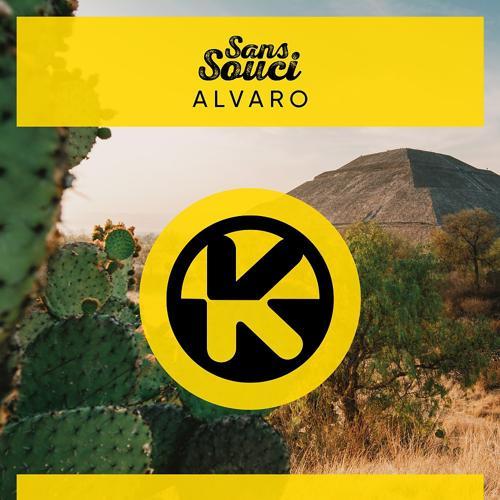 Sans Souci - Alvaro (Extended Mix)  (2020)