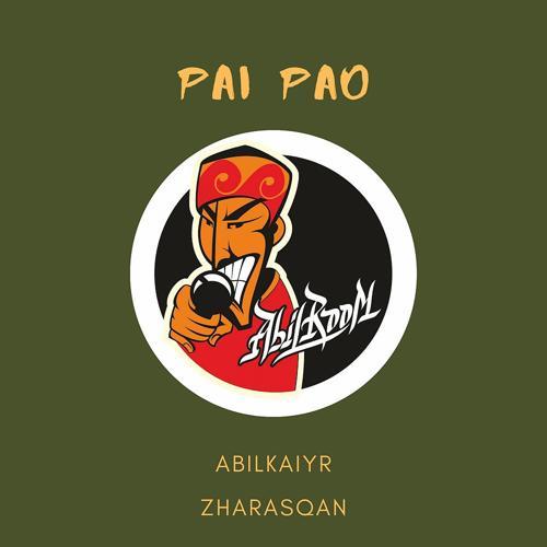 Abilkaiyr Zharasqan - Quralay  (2019)