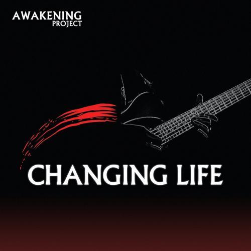 Awakening Project - Plenty Colored Screen  (2020)