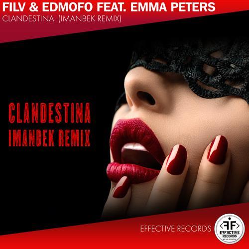 FILV, Edmofo - Clandestina [Imanbek Remix]  (2020)
