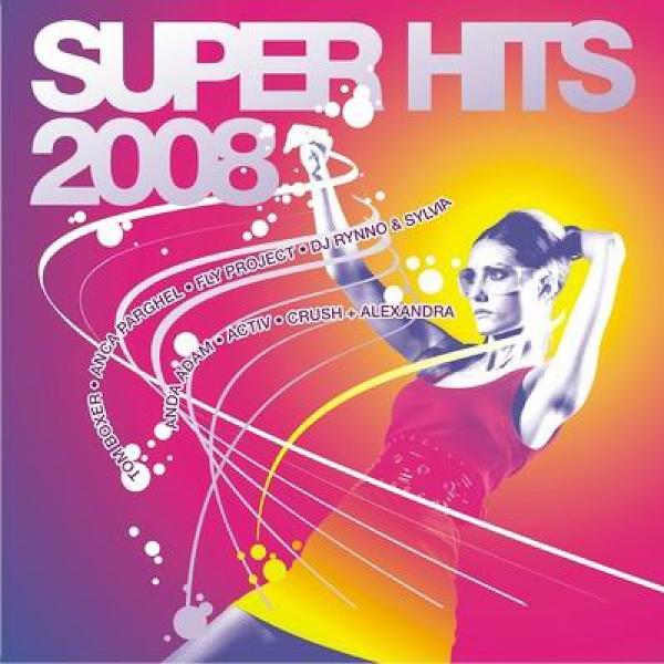 Альбом: Super Hits 2008