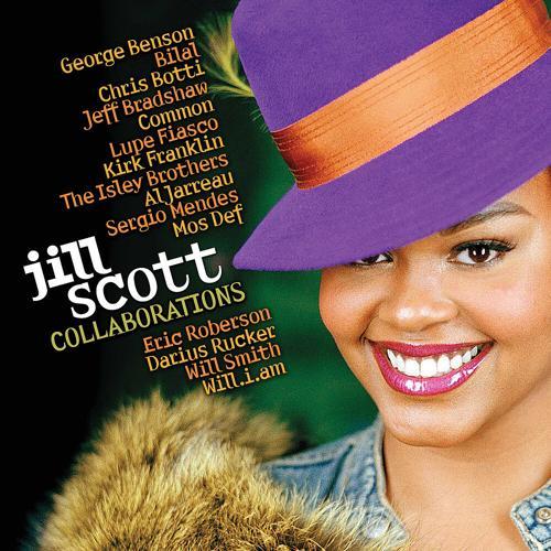 Jill Scott, Common, Bilal - Funky for You  (2007)